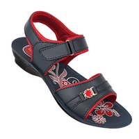 Ladies PU Sandals