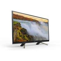 Sony W622F 80cm (32 Inch) HD Ready LED Smart TV