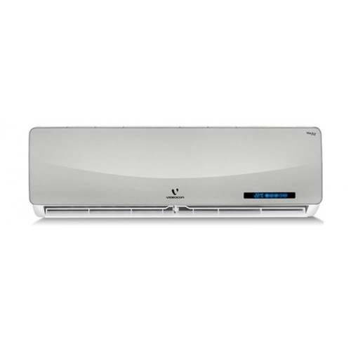 VIDEOCON 1Ton 3 Star Split Air Conditioner White