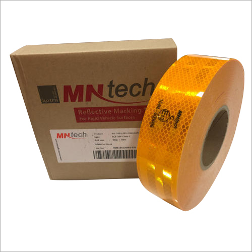 MN Tech Vehicle Marking Retro Reflective Tape