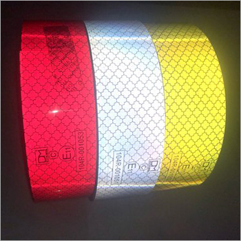 DM Retro Reflective Conspicuity Tape