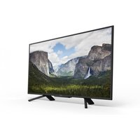 Sony W662F 125.7cm (50 Inch) Full HD LED Smart TV