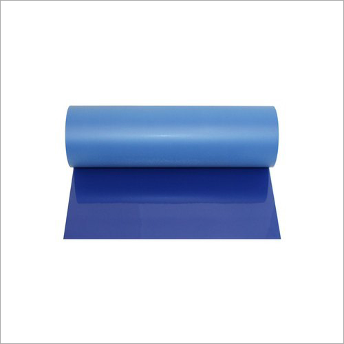 Matt Metalic Blue Car Wrap Vinyl Roll