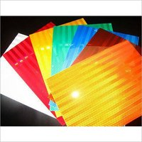 High Intensity Prismatic Reflective Sheet