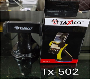 TX-502  MOBILE STAND SILICON