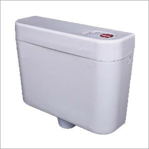 Push Flush Tank