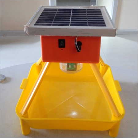 Solar Trap Without Stand