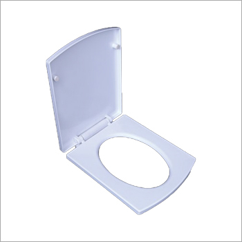 Hydraulic Toilet Seat Cover