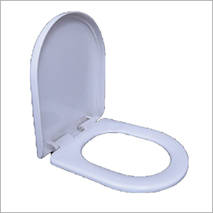 Classic Toilet Seat Soft Close Cover