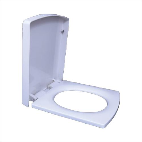Classic Square Toilet Seat Cover