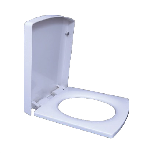 Classic Square Toilet Seat Cover