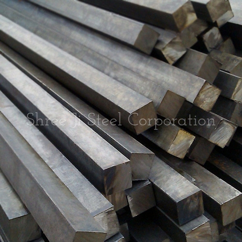 Square Steel Rod