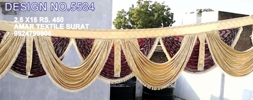 JALAR WEDDING DECORATION