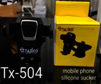 TX-504   MOBILE PHONE SILICONE SUCKER