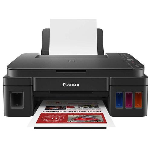 Canon Pixma G3012 Printer