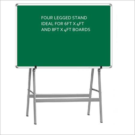 Four Leg Metal Stand