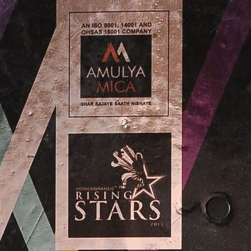 Amulya mica Laminate Sheet