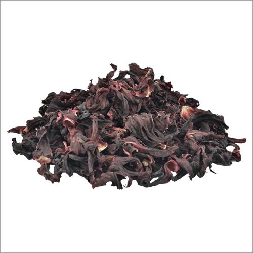 Hibiscus Flower Herb, Hibiscus rosa-sinensis, Gudhal Flower