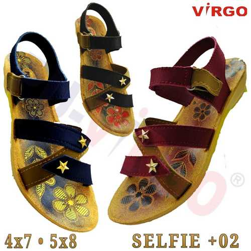 Designer Ladies Sandals