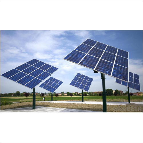 Solar Power Energy System