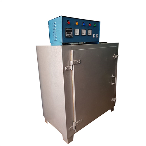 MS Industrial Heating Oven
