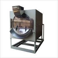 Nuts Roaster Machine