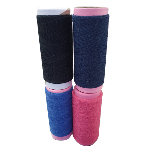 Multi Color Dyed  Yarn