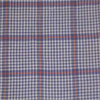 Polyester Yarn Dyed Check Fabric