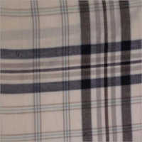 Polyster Dyed Check Fabric