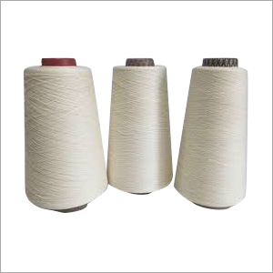 White Cotton Thread