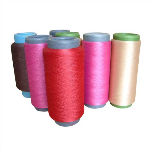 Multicolor Nylon Yarn