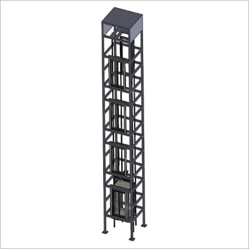 Elevator Shaft Tower