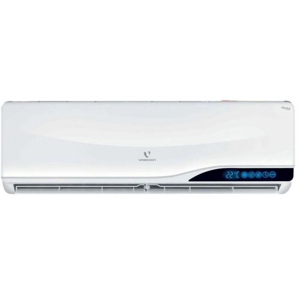 Videocon 1 Ton 5 Star Split Air Conditioner - White