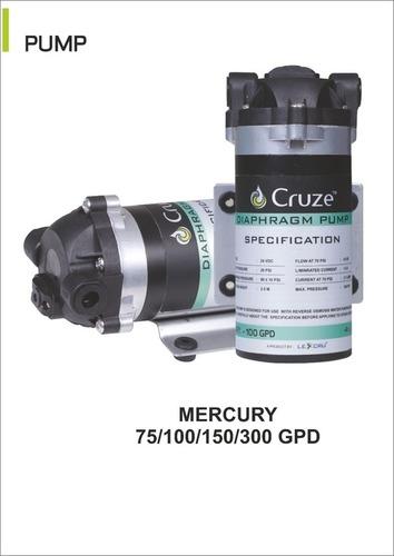 Cruze Pump