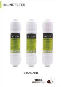 Cruze Standard Inline filter