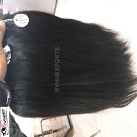 Silky Straight Wave Style and Human Hair