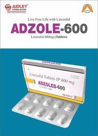 Adzoled-600 (Tablet)
