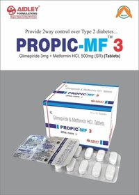 Propic-mf 3 (Tablet)