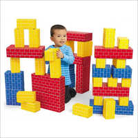 Jumbo Active Block Game