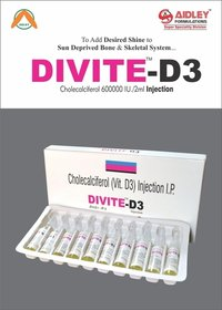 Divite-D3 (Inj)