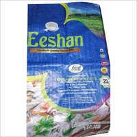Eeshan Premium Quality Sortex Rice
