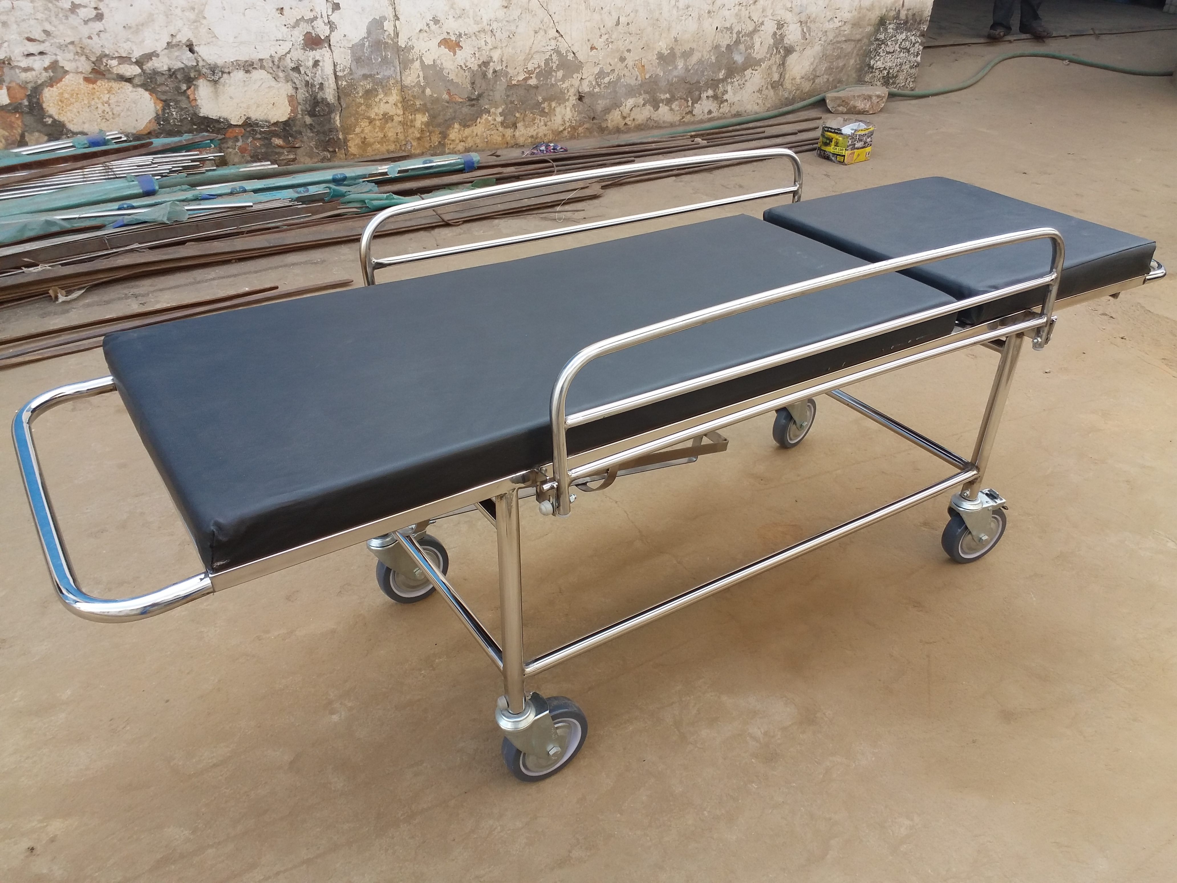 Patient Trolley