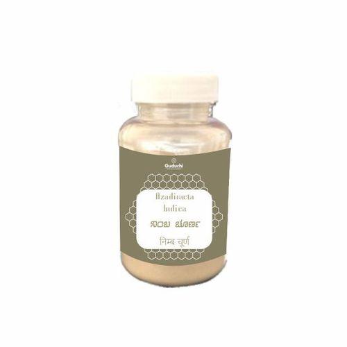 Nimba Churna (Azadiracta Indica Herbs)