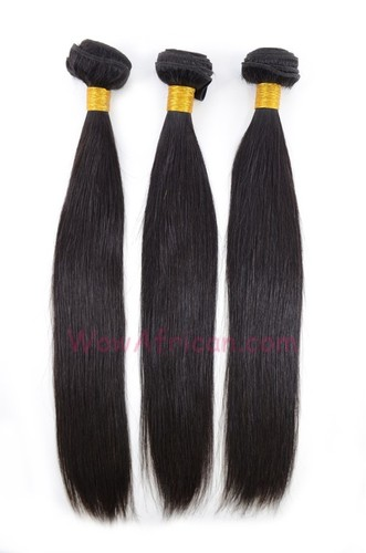 weft Human Virgin Hair