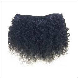 Black Remy Hair