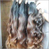 Bulk Wave Hair