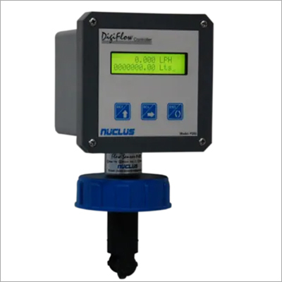 Field Mounting Digital Flow Transmitter