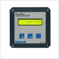 Panel Mounting Digital Flow Indicator