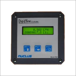 Panel Mounting Digital Flow Controller