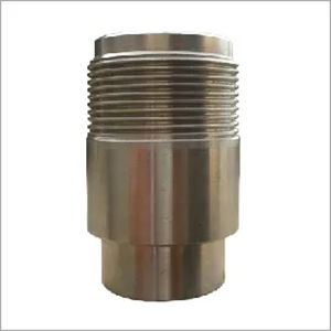 Stainless Steel Weld Adapter